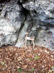 甲府幕岩の主