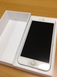iPhone6Plus開けてみた!