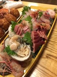 東北の魚は美味い!