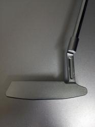 東邦ゴルフ スピンコントロールパター2