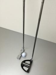 東邦ゴルフ スピンコントロールパターと過去のパター