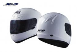 ベースのヘルメット