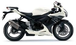 GSX-R600 L1