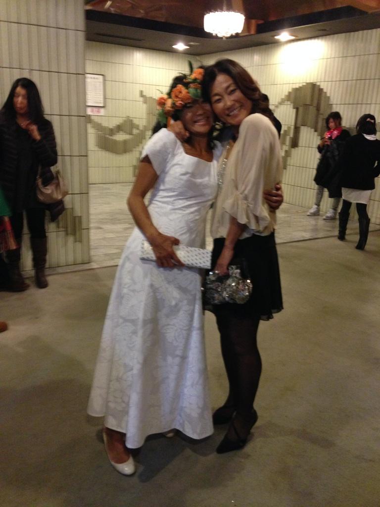 のりちゃん結婚式5