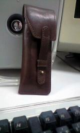 土屋鞄ペンケース