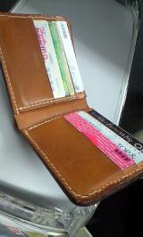 HERZ財布