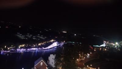 レオマワールド夜景
