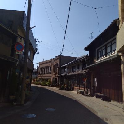 西大寺五福通り
