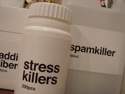 Stress Killers
