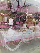 I need Sweets