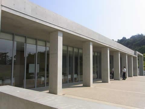 ベネッセハウス施設
