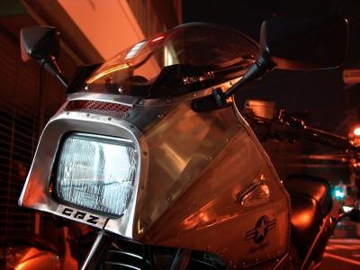 バイクアルミ