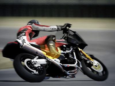 バイク強化エンジンマウント!