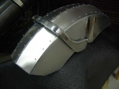 GPZ900R用Fフェンダー02