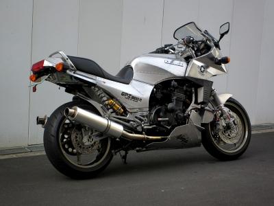 復活gpz900r