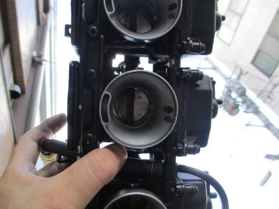 gpz900r 同調
