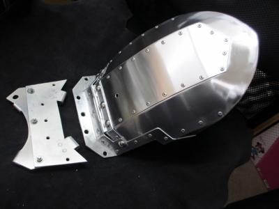 インナーフェンダーGPZ900R