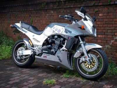 zx900A