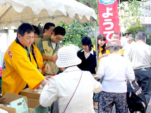 京橋大根河岸イベント第41回06