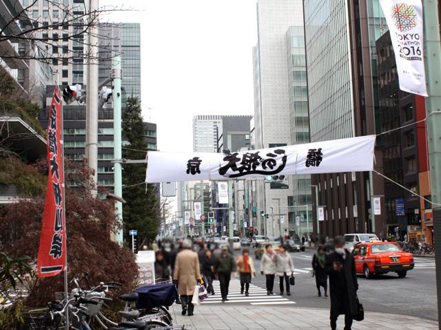 第45回京橋大根河岸写真01