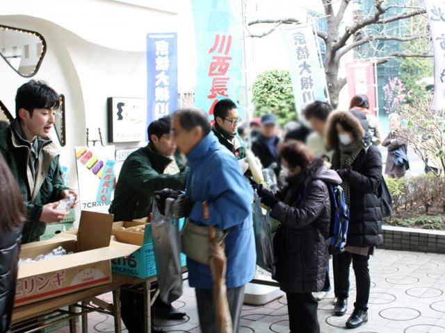 第46回 京橋大根河岸生誕350周年記念行事08
