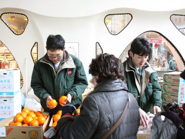 第46回 京橋大根河岸生誕350周年記念行事10
