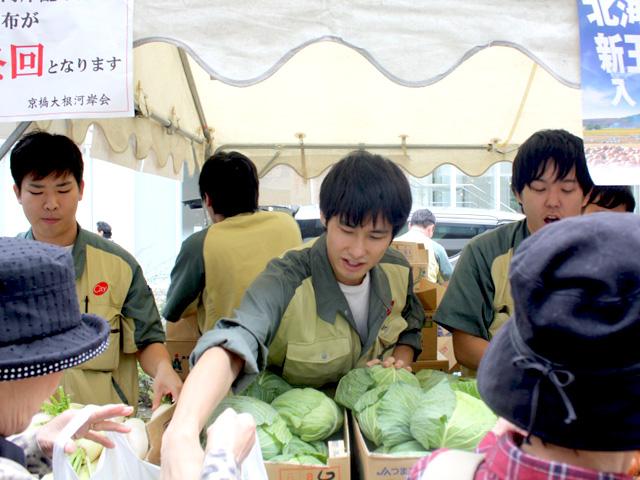 京橋大根河岸最終回15