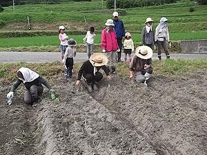 種蒔き場所作り1s.jpg