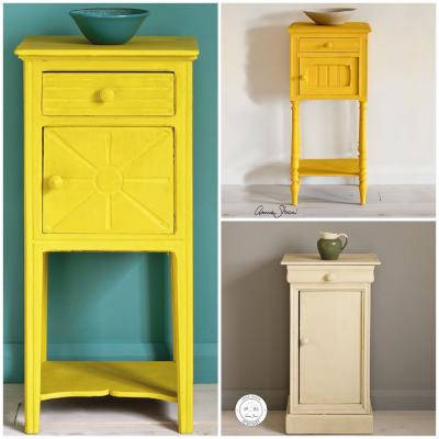 yellow家具