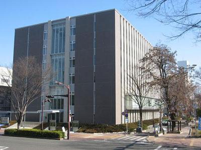 甲府地方裁判所
