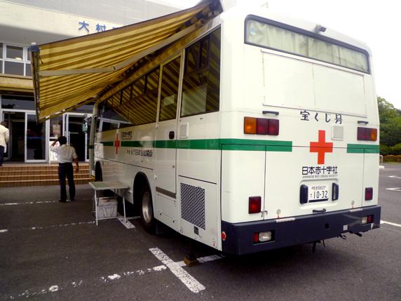 第722回献血例会