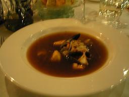 ロブスープ