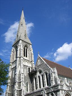 St. Albans Kirke