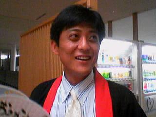 藤田大ちゃん