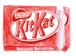 キットカット