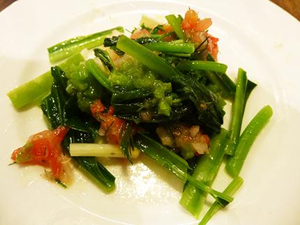 山菜のカルパッチョ.jpg