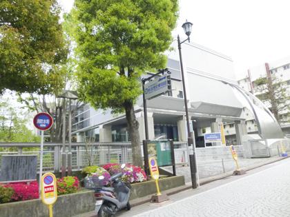 新宿歴史博物館.JPG