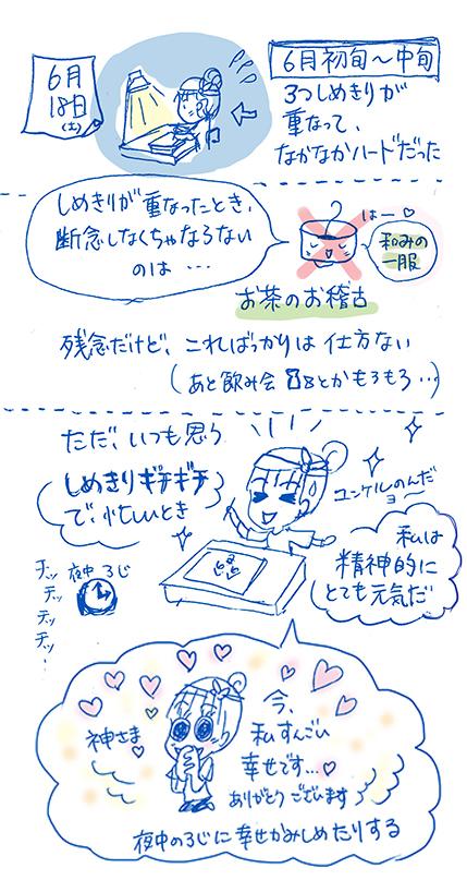 アート談義 絵の描き方 東京イラストjournal