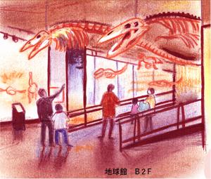 国立科学博9_地球館.jpg