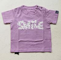 smile T-シャツ 80