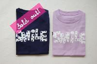 smile Tシャツ 90