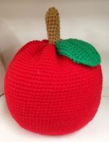 編みりんご