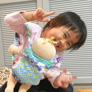ベビーステラ 抱っこ紐