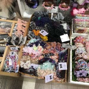 TSUTAYA西宝店 プラスユー ヘアアクセサリー