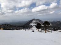 大山スキー場