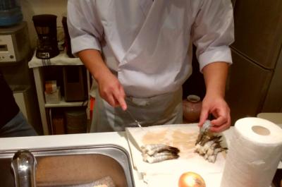 井上様 出張料理教室2
