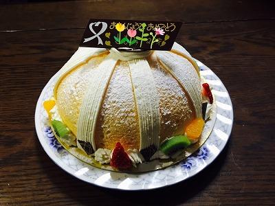 コンディトライ 東洋堂 富士市伝法 ケーキ屋さん ベイマックス 富士山 チーズスフレ