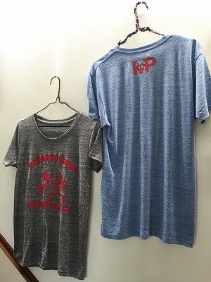 Tシャツ チャリティー ハレイワマーケット