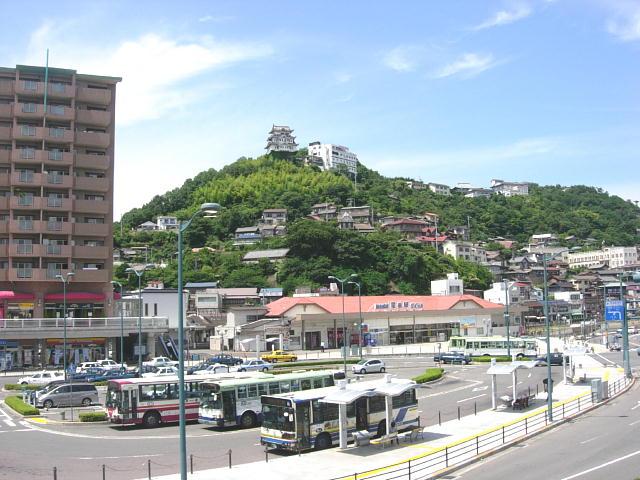 尾道駅周辺2