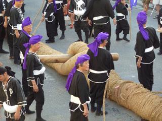2010年高良豊年祭